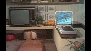 Philips N1500 VCR Demonstratie Cassette 1974