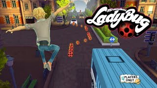 Miraculous Ladybug & Cat Noir #8 | ADRIEN, Play infinite LEVELS to Beat your HIGHSCORE!