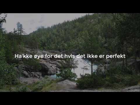 Cezinando - Botanisk Hage + Lyrics (Norwegian/norsk)
