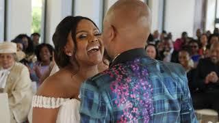 Tumisho & Mona   Fairway Hotel and Spa Johannesburg Wedding video  Coming Soon