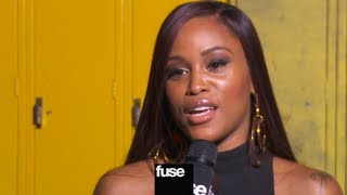 Download Eve Talks Leaving Out Ruff Ryders on