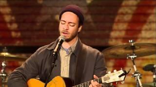 Amos Lee - Street Corner Preacher (Live at Farm Aid 25)