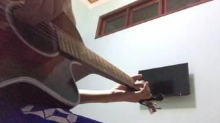 Cho vơi nhẹ lòng guitar
