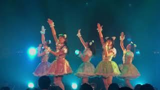 わーすた NEON Premium LIVE! ~SPRING FES 2018~ @新木場スタジオコー...