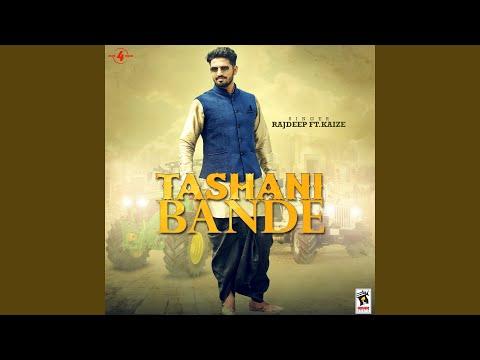 Tashani Bande (feat. Kaize)