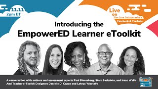 Introducing the EmpowerED Learner eToolkit