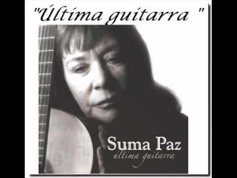 Suma Paz-Canción del árbol del olvido
