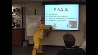 "Bendix Safety ""Fire Marshal Bill"""