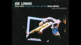 Joe Lovano / Jo Stafford - Early Autumn