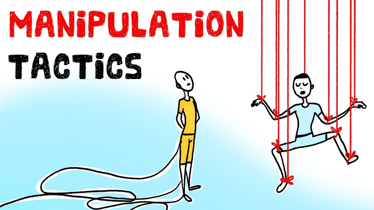 Download 11 Manipulation Tactics - Which ones fit your Personality?