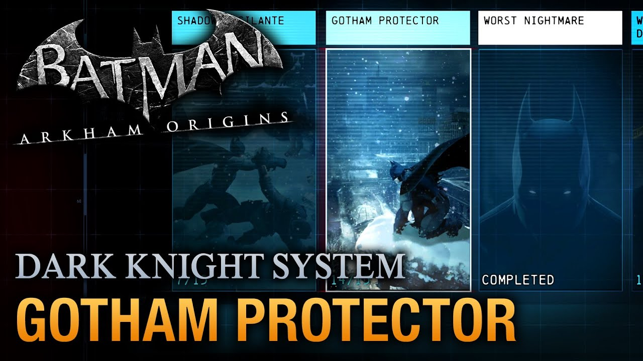 knight system protector