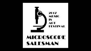 Tech House & Latin House Set - 2017 Music is Art Festival - Buffalo, NY