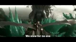 Jónsi Where No One Goes Music Video + Lyrics
