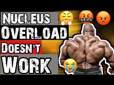 NUCLEUS OVERLOAD™ EXPLAINED & PROVEN IN 5 MINUTES || THE 1ST HUMAN STUDY || CRAZY RESULTS!!!