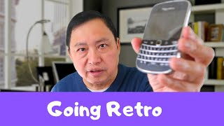 Live Stream - Going Retro with Flip Phones? Can you do it?