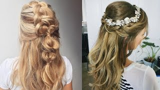 Hairstyles Tutorials Life Hacks for Girls - EXTREME HAIRCUT COMPILATION!