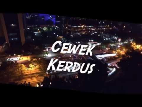 KEMAL PALEVI X YOUNG LEX - Cewek Kerdus (Lirik Video)
