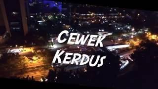 Download lagu KEMAL PALEVI X YOUNG LEX Cewek Kerdus MP3