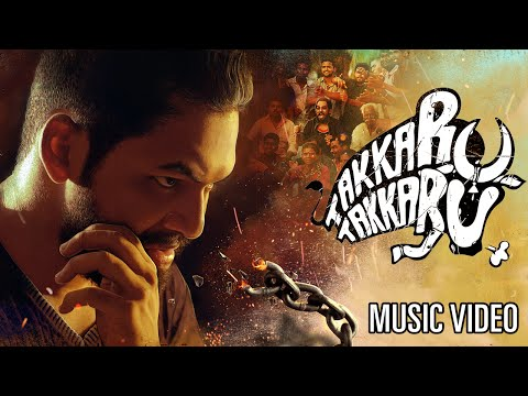 Hiphop Tamizha - Takkaru Takkaru (Official Music...