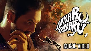 Gambar cover Hiphop Tamizha - Takkaru Takkaru (Official Music Video)