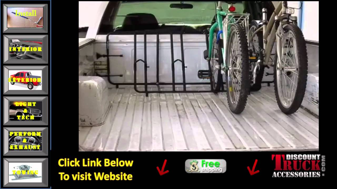 Bike Rack Carrier By Advantage