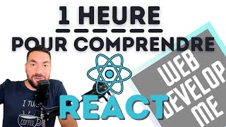 Baixar ⚛️ REACT : 1H POUR COMPRENDRE LA LIBRAIRIE !