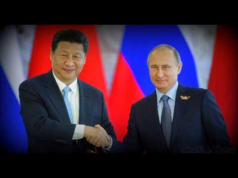 Ruble-yuan settlements booming, set to reshape global finance | #Breaking #News