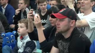 Кубок по смешанному боевому единоборству ММА разыграли во Владивостоке