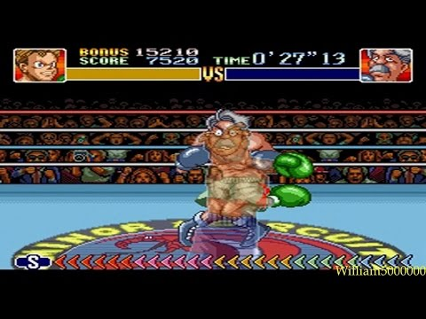 Super Punch-Out!! - Perfect Guide
