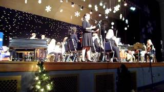Have yourself a merry little christmas- Wind Ensemble and Orchestra