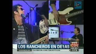 Los Rancheros En De 1a5 Completo!!!!