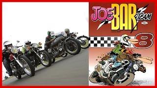 essai joe bar team on a tax les motos de la bd english subtitles