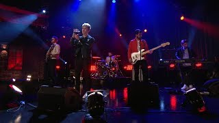 'Follow Your Fire' - Kodaline   The Late Late Show   RTÉ One