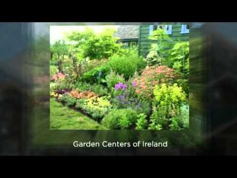 Garden Centres in Ireland