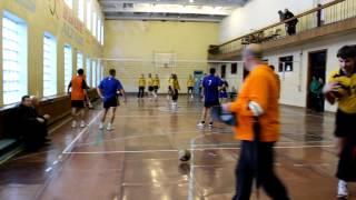 Н.К.- Берислав vs Антоновка(разминочка., 2012-04-07T16:07:56.000Z)
