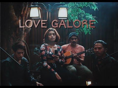 SZA - Love Galore ( Acoustic Cover ) Ft Ubay & Julian Jacob