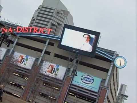 Arena District Advertising