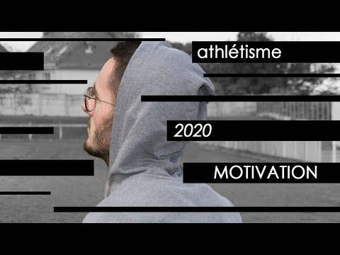 ATHLÉTISME - MOTIVATION