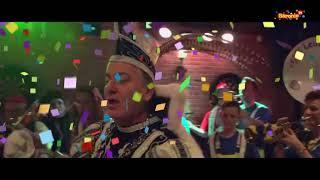 Lied 13: Heikneuters ft dweilband Stikleutig - Agge mar schwoon zit (St Willebrord)