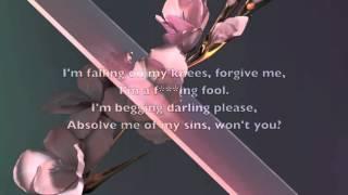 Flume feat Kai - Never Be Like You (Lyrics) (HD)