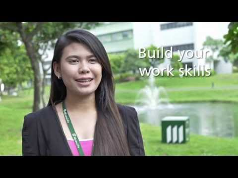 Global Student Recruitment Video