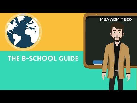 BSG - IIM AHMEDABAD | CLASS PROFILE 2017
