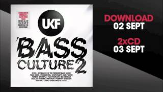ukf bass culture 2 cd1 continuous mix dubstep electro