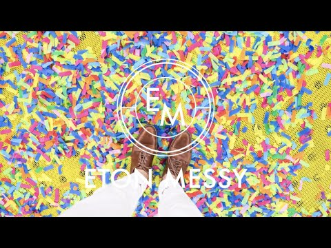 Linier - Your Body [Eton Messy Records]
