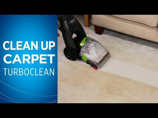 Bissell+Powerclean+Powerbrush+Pet+Carpet+Cleaner