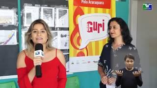 Boletim TV Câmara - Matrículas para o Projeto Guri