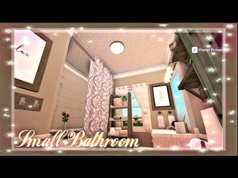 Bathroom Ideas Bloxburg - Home Idea