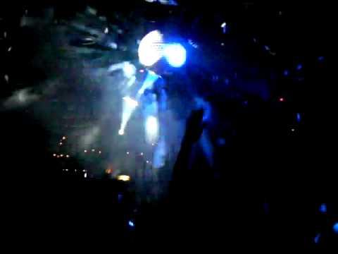 "DJ MINAMI SPINS ""SATURDAY AZURE"" @ CLUB AZURE OSAKA JAPAN  2009/4/25"