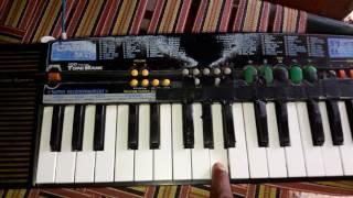 YE RE SUNITA cg songs piano