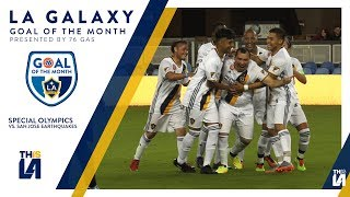 Want to see more from the LA Galaxy? Subscribe to our channel at ht...